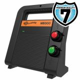 Gallagher accu apparaat MB300 multi power - 2,65 Joule