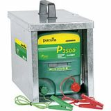 Patura afgesloten draagbox compact