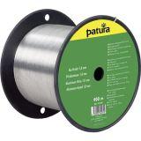 Patura aluminium draad 2,0mm - 400m | Kuiper Koekange